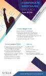 5 corporate brochure