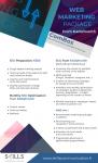 8 web marketing package